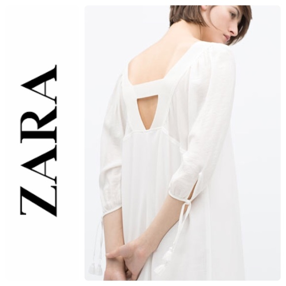 bd53b4af Zara Dresses | Mini Shift Dress | Poshmark